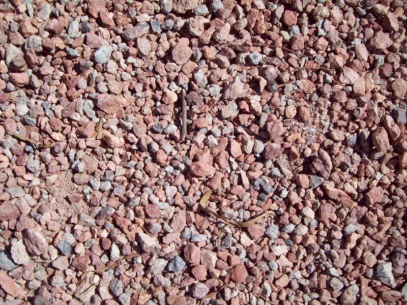 Arizona Landscape Design | Poco Verde Landscape | Granite ...