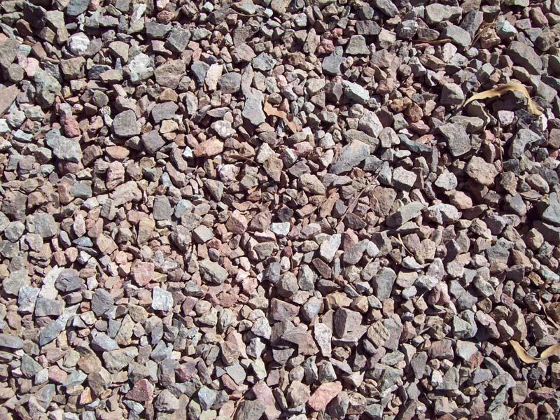 Brown Granite Colors And Names : Arizona landscape design poco verde granite
